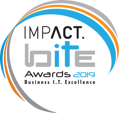 Business I.T. Excellence Awards 2018